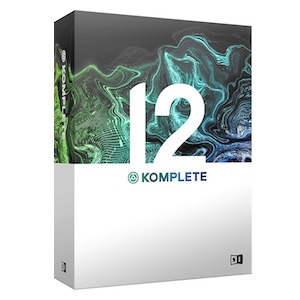Komplete Native Instruments