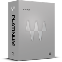 Platinum / Waves