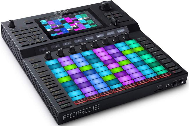Force / Akai Professional
