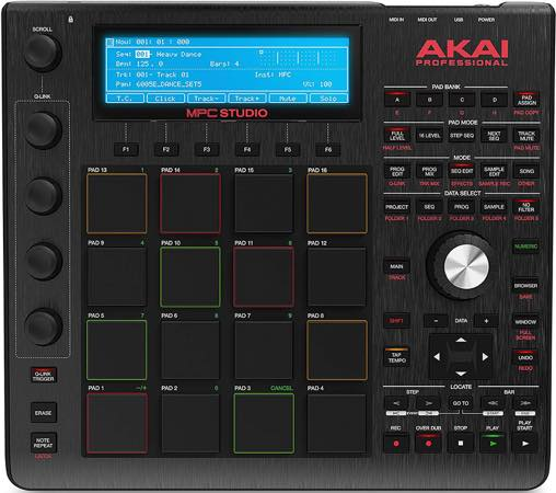 MPC Studio Black / Akai Professional
