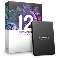 Komplete Ultimate / Native Instruments