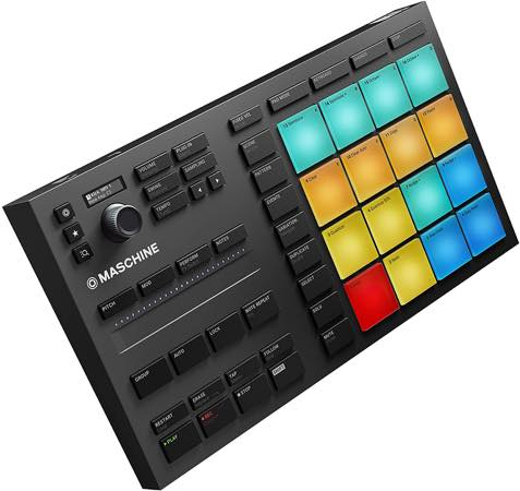 Maschine Mikro MK3 / Native Instruments
