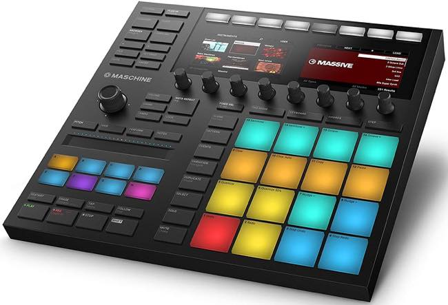 Maschine MK3 / Native Instruments