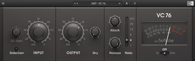 VC 76 / Native Instruments