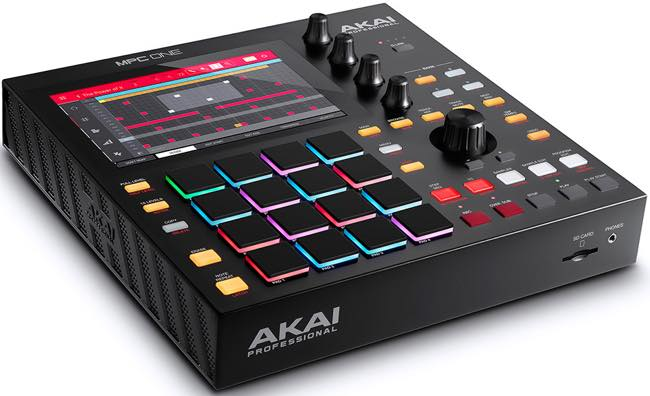 MPC One / Akai Professional