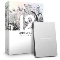 Komplete 12 Ultimate Collector's Edition/  Native Instruments