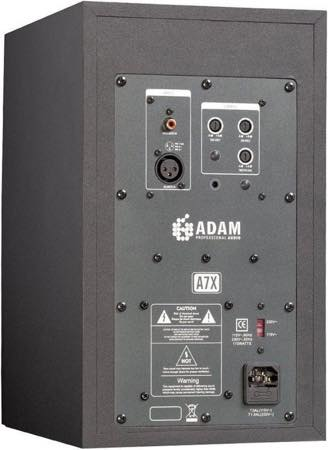Adam Audio / A7X