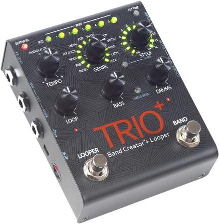 DigiTech / Trio+