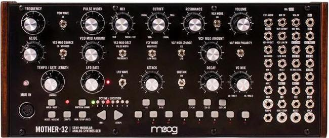 Mother 32 / Moog