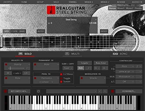 Music Lab / Real Guitar 5