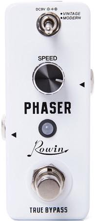 Rowin / Phaser
