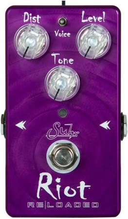 Suhr / Riot Reloaded