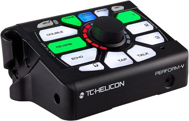 TC Helicon / Perform-V