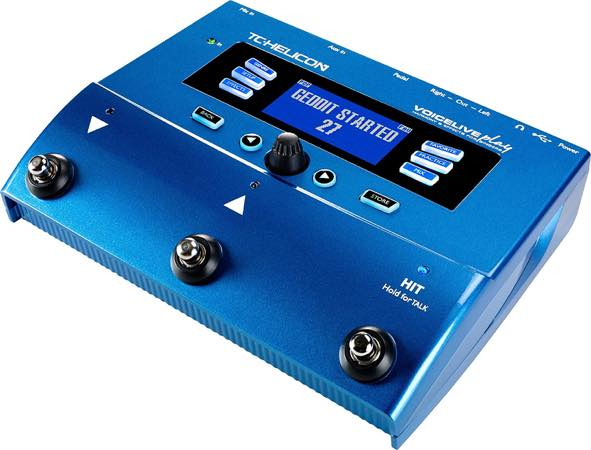 TC Helicon / VoiceLive Play