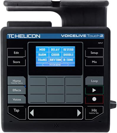 TC Helicon / VoiceLive Touch 2