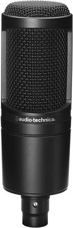 Audio Technica / AT2020