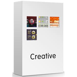 FabFilter / Creative Bundle