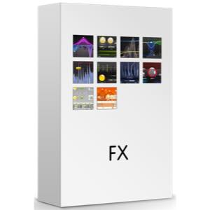 FabFilter / FX Bundle