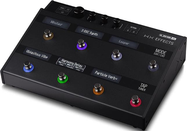 Line 6 / HX Effects