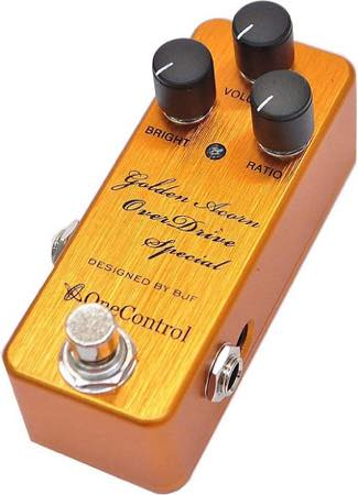 One Control / Golden Acorn OverDrive Special