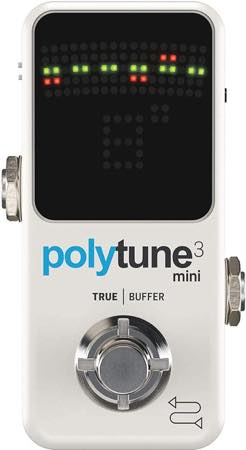 TC Electronic / Polytune 3 Mini