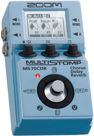 Zoom / MS-70CDR