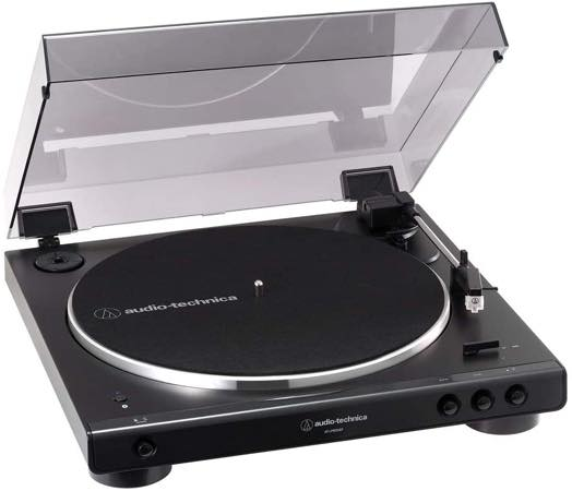 Audio Technica / AT-LP60XBT