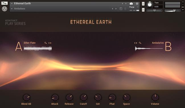 Ethereal Earth / Native Instruments