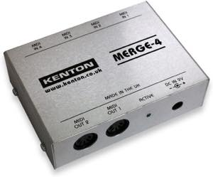 Kenton / Merge-4
