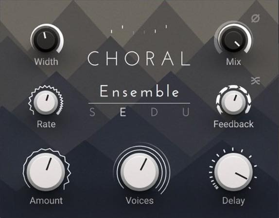 Choral / Native Instruments