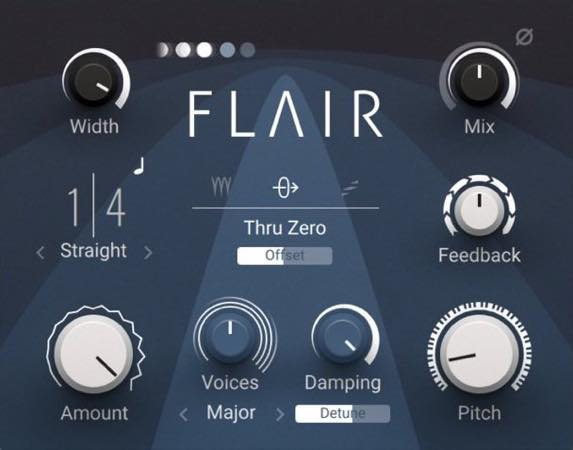 Flair / Native Instruments