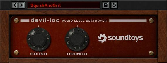 Devil-Loc / Soundtoys