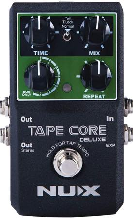 Tape Core Deluxe / NUX